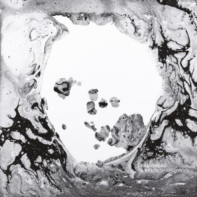 Radiohead - A Moon Shaped Pool (2LP)