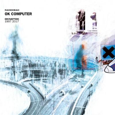 Radiohead - OK Computer (OKNOTOK 1997-2017) (2CD)