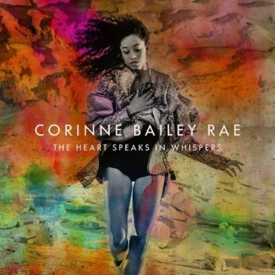 Rae, Corinne Bailey - Heart Speaks In Whispers (2LP)