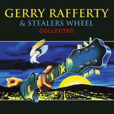 Rafferty, Gerry & Stealers Wheel - Collected (2LP)