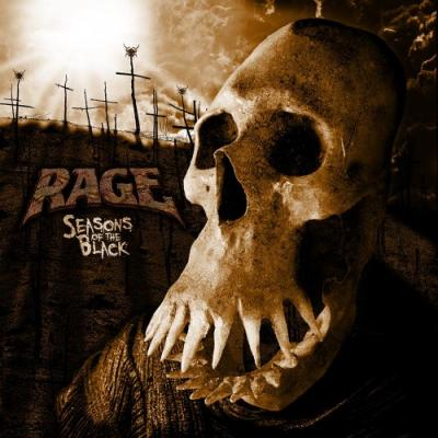 Rage - Seasons of the Black (2LP)