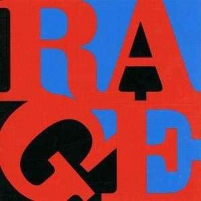 Rage Against The Machine - Renegades (cover)