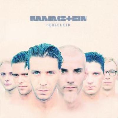 Rammstein - Herzeleid (cover)