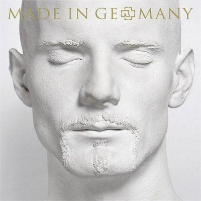 Rammstein - Made In Germany (Best Of) (cover)