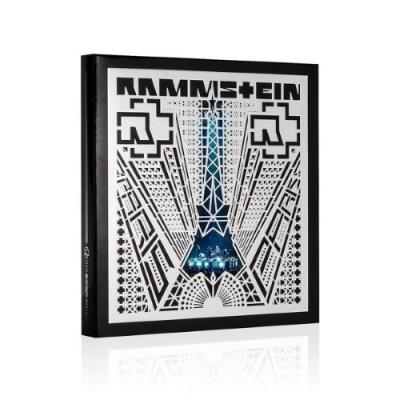 Rammstein - Paris (2CD)