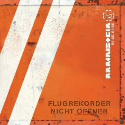 Rammstein - Reise Reise (Limited) (2LP)
