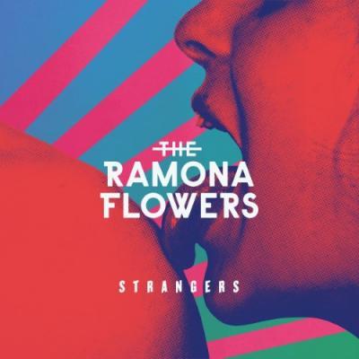 Ramona Flowers - Strangers (White Vinyl) (LP+Download)