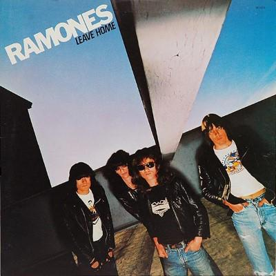 Ramones - Leave Home (LP)