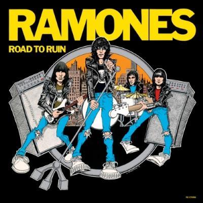 Ramones - Road To Ruin (40th Anniversary) (3CD+LP)