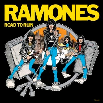 Ramones - Road To Ruin (40th Anniversary)