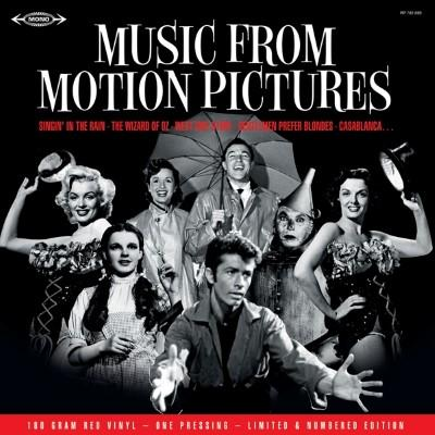 Rat Pack - Music From The Motion Pictures (LP)