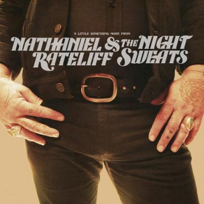Rateliff, Nathaniel & The Nightsweats - Nathaniel Rateliff & The Nighsweats (Deluxe) (2CD)