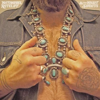 Rateliff, Nathaniel - Nathaniel Rateliff & The Night Sweats