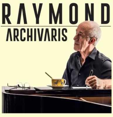 Raymond Van Het Groenewoud - Archivaris (4CD)