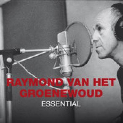 Groenewoud, Raymond Van Het - Essential (cover)