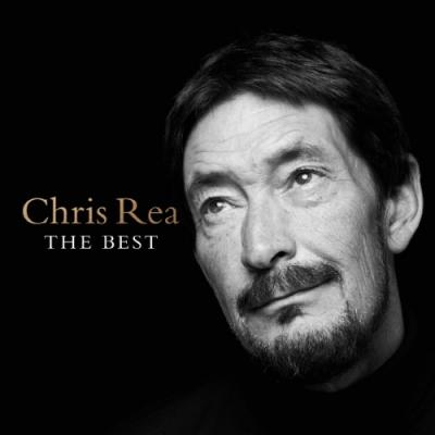 Rea, Chris - Best