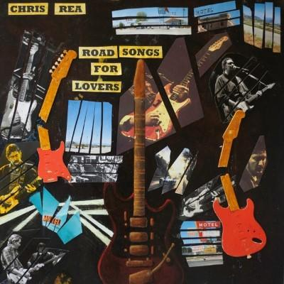 Rea, Chris - Road Songs For Lovers
