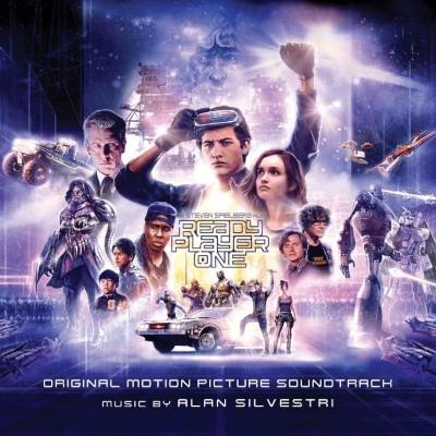 Ready Player One (OST By Alan Silvestri) (2CD)