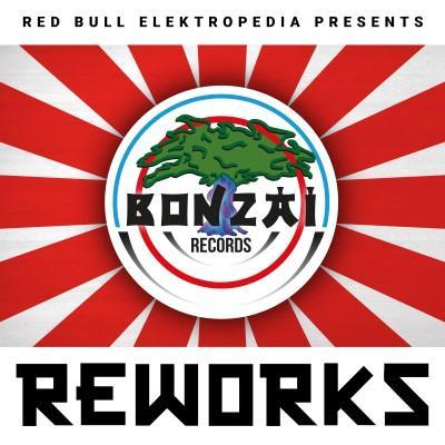 "Red Bull Elektropedia Presents Bonzai Reworks (12"")"