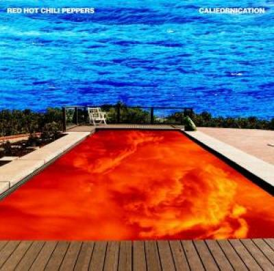 Red Hot Chili Peppers - Californication (cover)