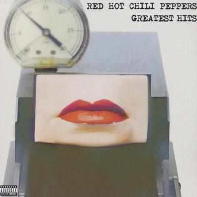 Red Hot Chili Peppers - Greatest Hits (2LP)