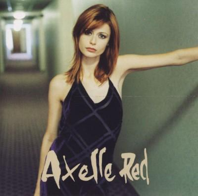 Red, Axelle - A Tatons (2LP)