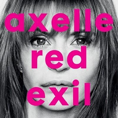 Red, Axelle - Exil