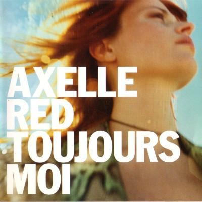 Red, Axelle - Toujours Moi (LP)