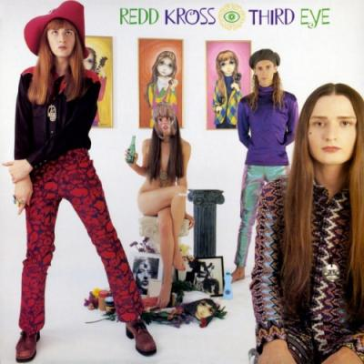 Redd Kross - Third Eye (Solid Purple Vinyl) (LP)