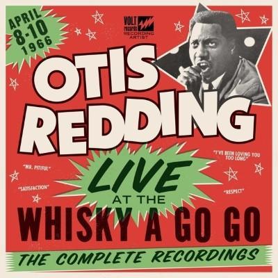 """Redding, Otis - Live At the Whisky a Gogo (LP+12"""")"""