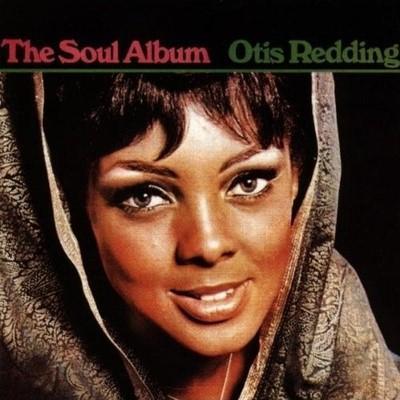 Redding, Otis - Soul Album (LP)