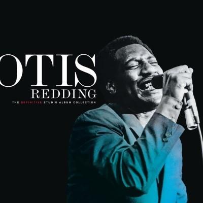 Redding, Otis - Definitive Studio Albums Collection (7LP)