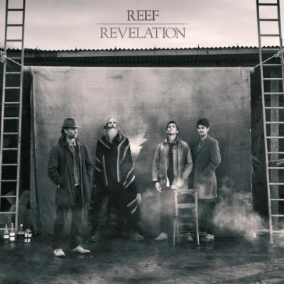 Reef - Revelation (LP+Download)