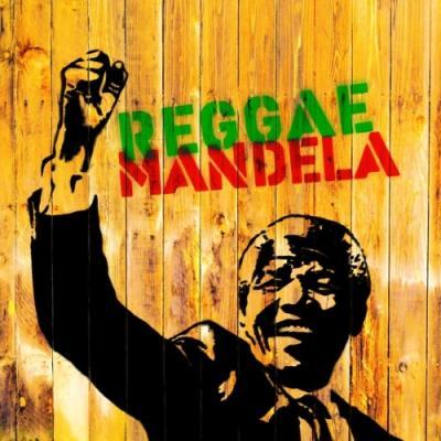 Reggae Mandela (LP)