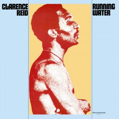 Reid, Clarence - Running Water (Blue Vinyl) (LP)