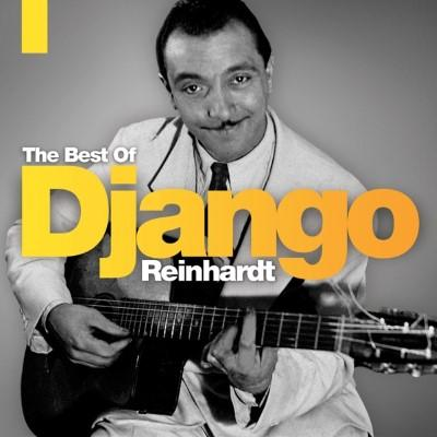 Reinhardt, Django - Best of (5CD)