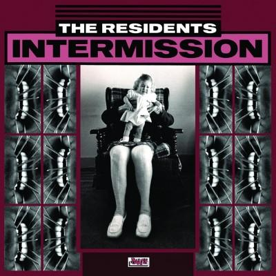 Residents - Intermission (LP)