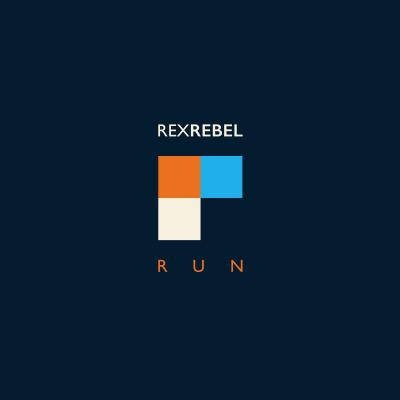Rex Rebel - Run (Coloured Vinyl) (LP)