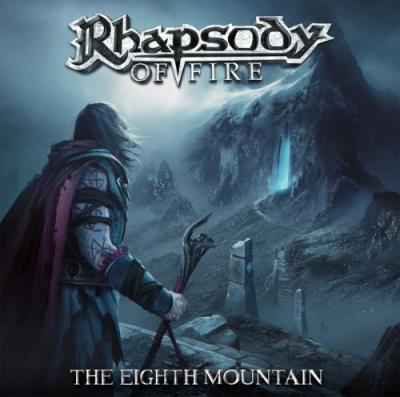 Rhapsody Of Fire - Eighth Mountain (Clear Blue Vinyl) (2LP)