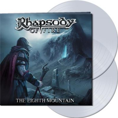 Rhapsody Of Fire - Eighth Mountain (Clear Vinyl) (2LP)