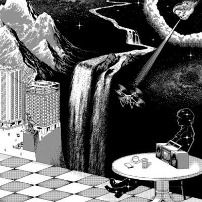 Rhys, Gruff - Babelsberg (LP)