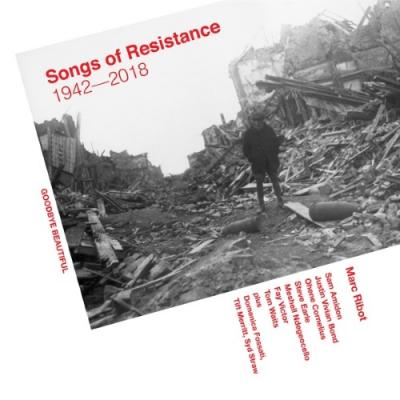 Ribot, Marc - Songs of Resistance (1942-2018) (2LP)