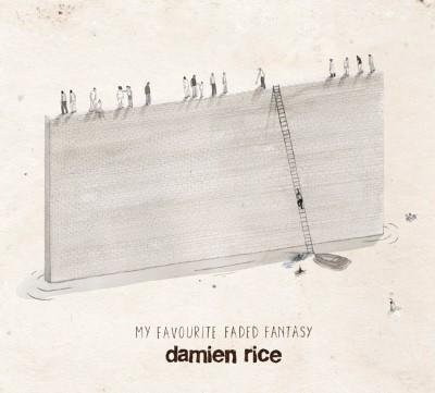 Rice, Damien - My Favourite Faded Fantasy