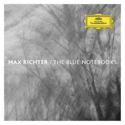 Richter, Max - Blue Notebooks (2CD)