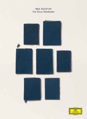 Richter, Max - Blue Notebooks (Deluxe) (2CD+Notebook)