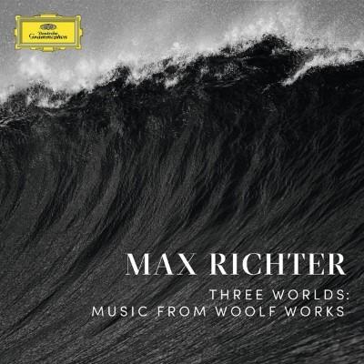 Richter, Max - Three Worlds (Music From Woolf Works) (2LP)