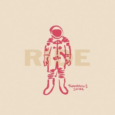 "Ride - Tomorrow's Shore (12"")"