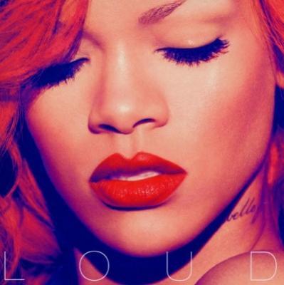 Rihanna - Loud (2LP+Download)