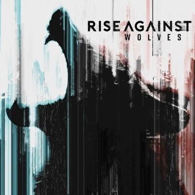 Rise Against - Wolves (Pink Vinyl) (LP)