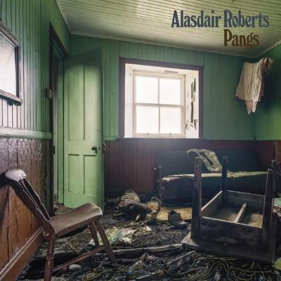 Roberts, Alasdair - Pang (LP)